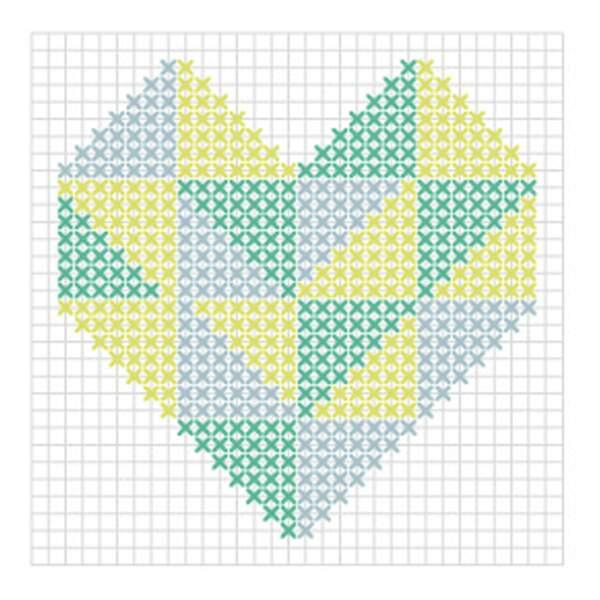 Le coeur graphique