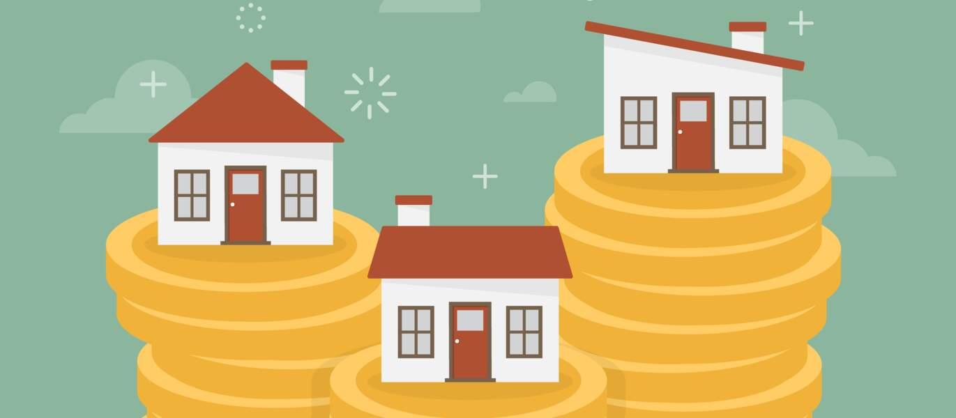 SCPI : un placement immobilier qui peut encore rapporter jusqu'à 6 %