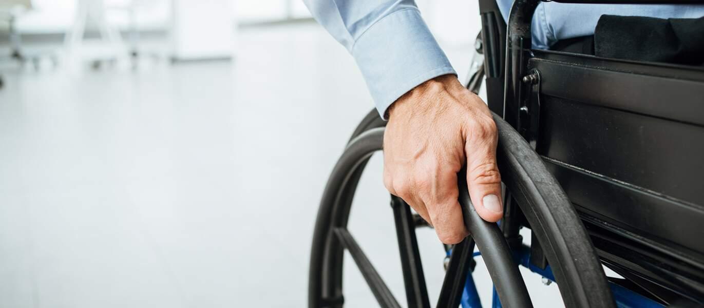 Obtenir une pension d'invalidité : conditions, démarches…