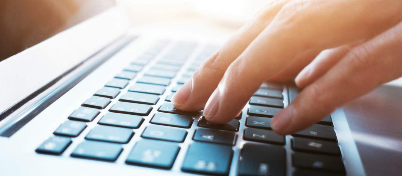5 touches magiques de votre clavier