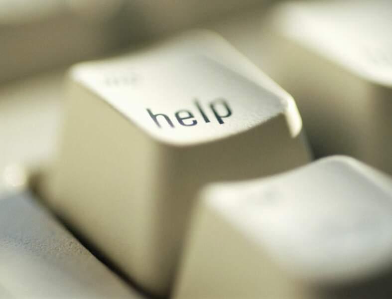Connaître les raccourcis et les touches malignes de votre clavier