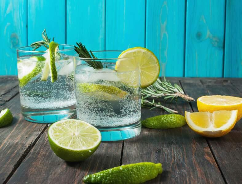 Cuisine : les 6 usages insolites de l'eau pétillante