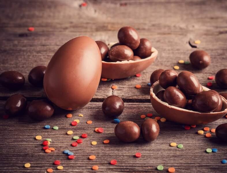 Comment recycler ses œufs de Pâques ?