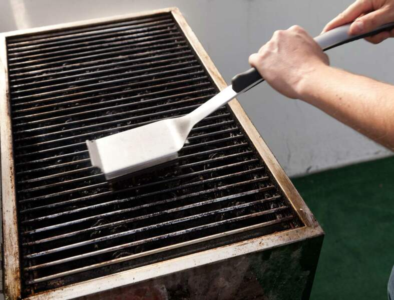 10 astuces pour nettoyer son barbecue