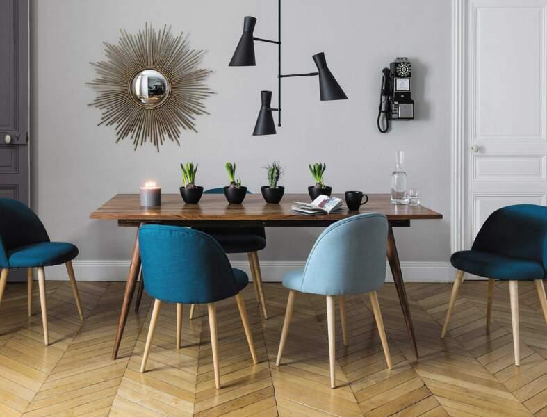 Déco de salle à manger : toutes nos idées tendance