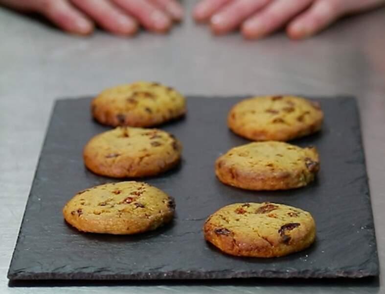 La recette des cookies pour diabétiques (vidéo)
