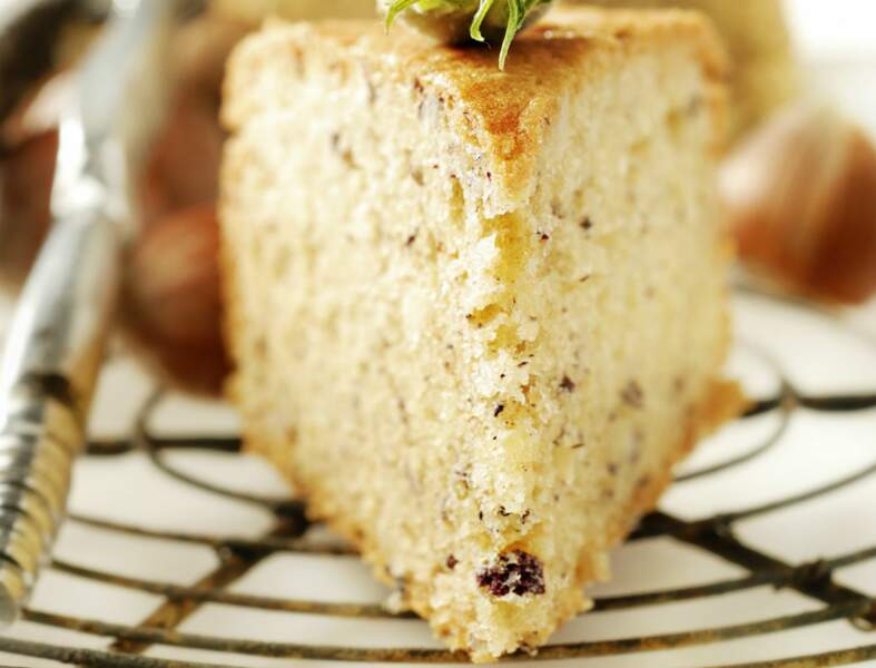 Gâteau aux noisettes Thermomix
