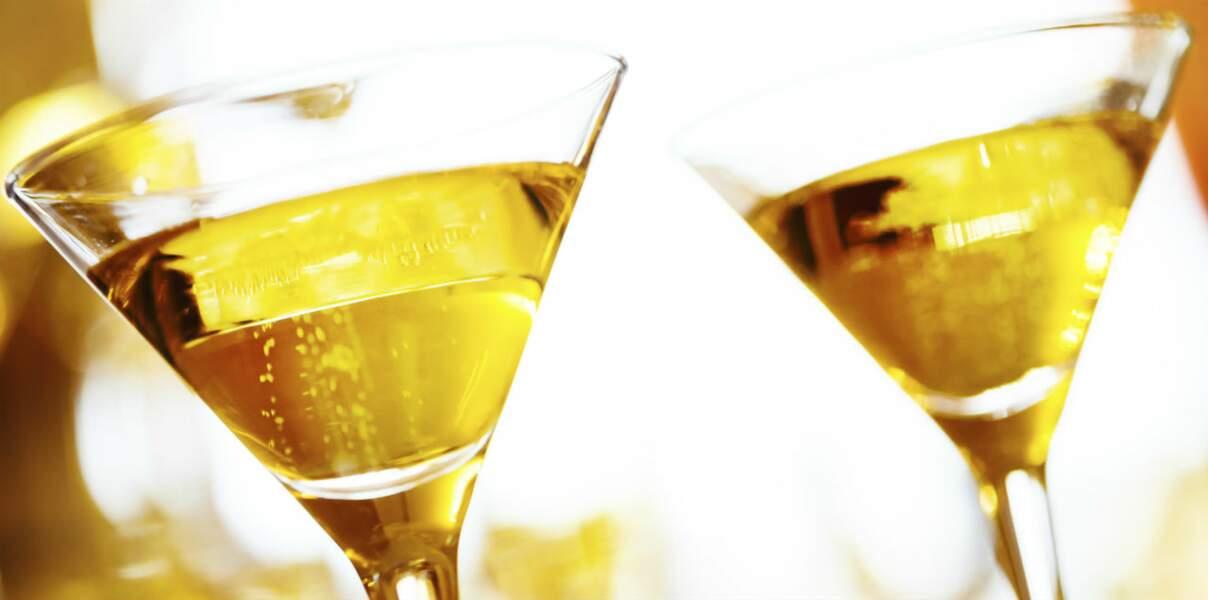 Champagne-Ardennes : la soupe de champagne