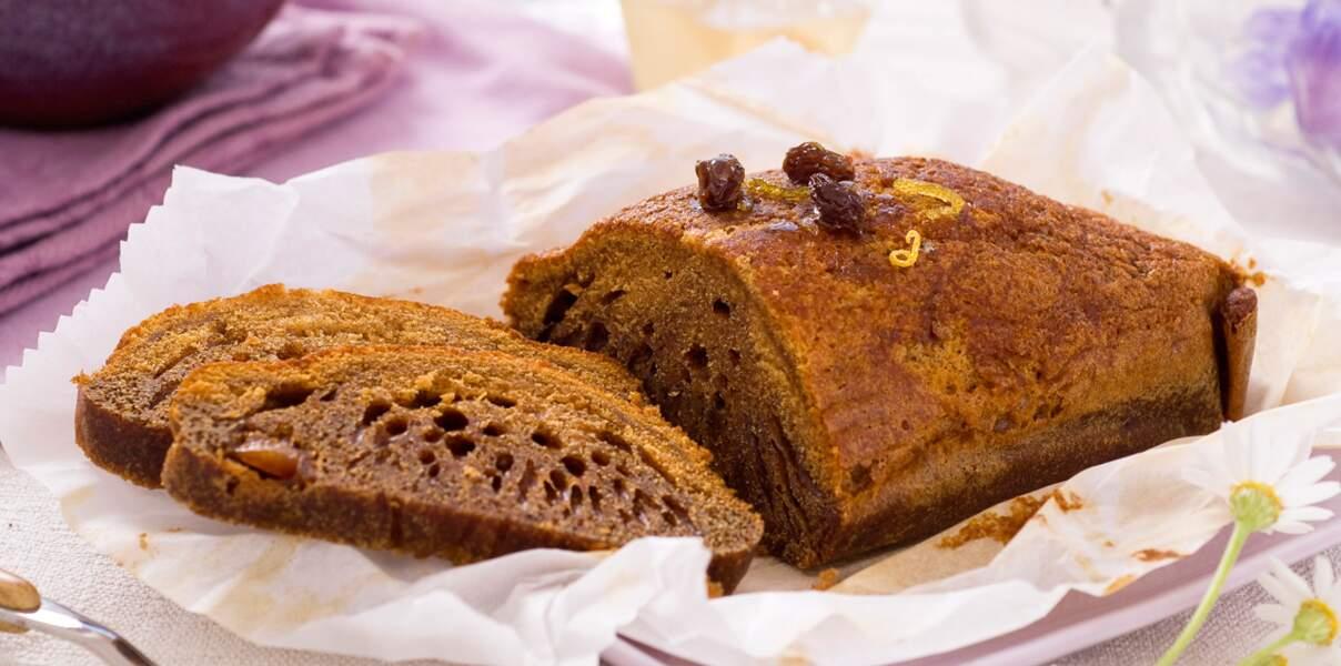 Alsace : le pain d'épices