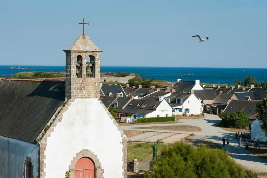 Ile d'Hoedic (Morbihan), l'éternelle