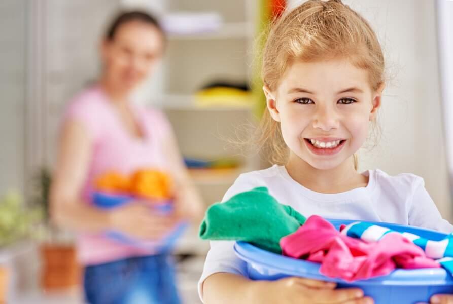 La recette de la lessive maison au savon noir pour le blanc ou la couleur