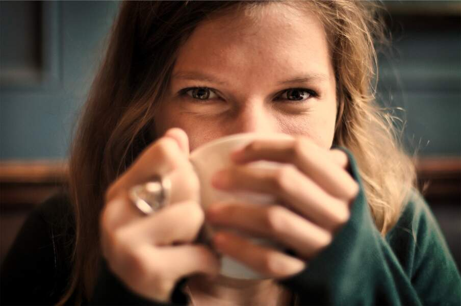 L'astuce de l'énergéticienne : cultiver son sourire intérieur