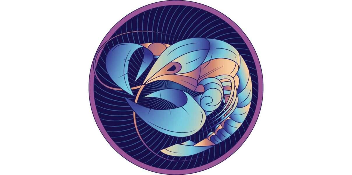 Horoscope 2019 du Cancer : les prévisions de Marc Angel