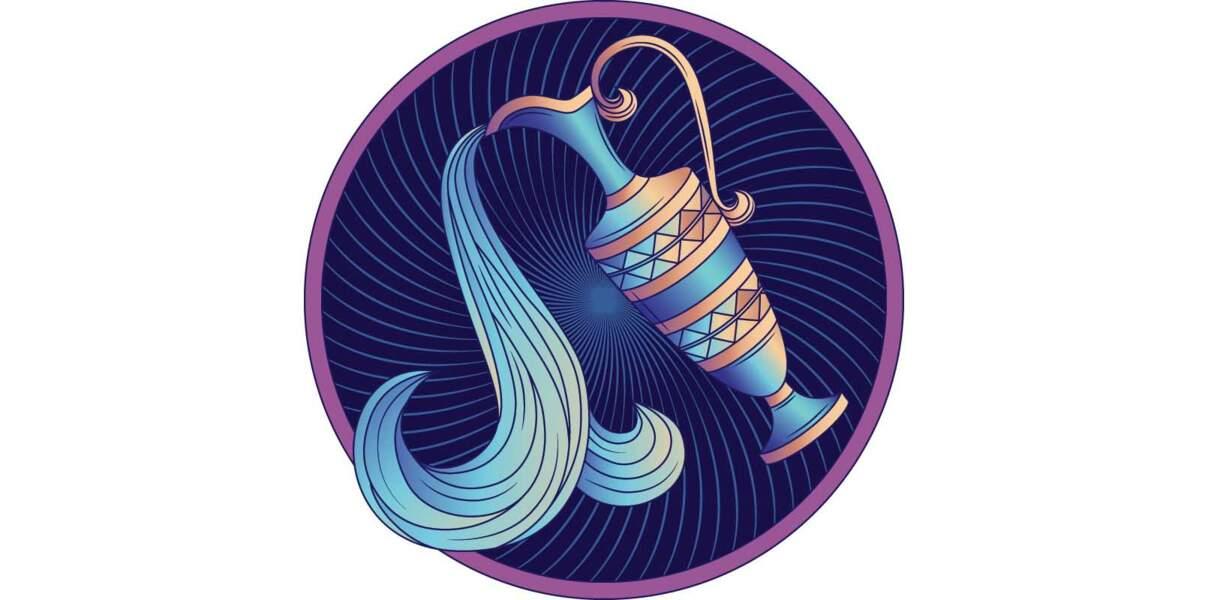 Horoscope 2019 du Verseau : les prévisions de Marc Angel