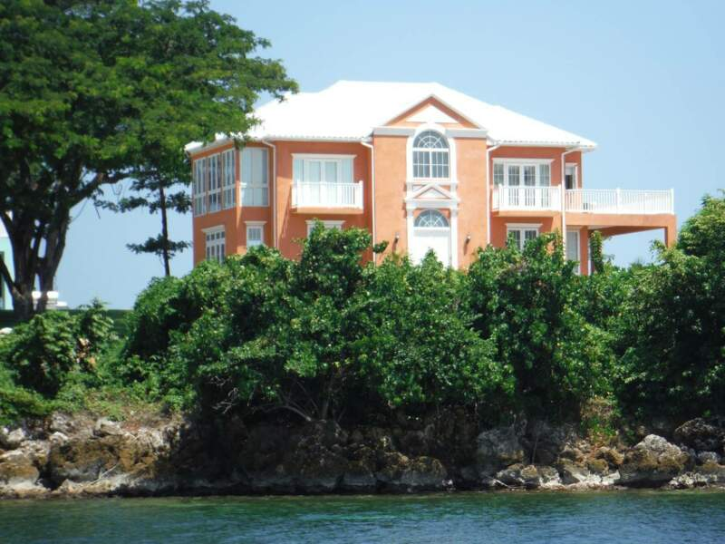 Negril, Hanover, Jamaïque.
