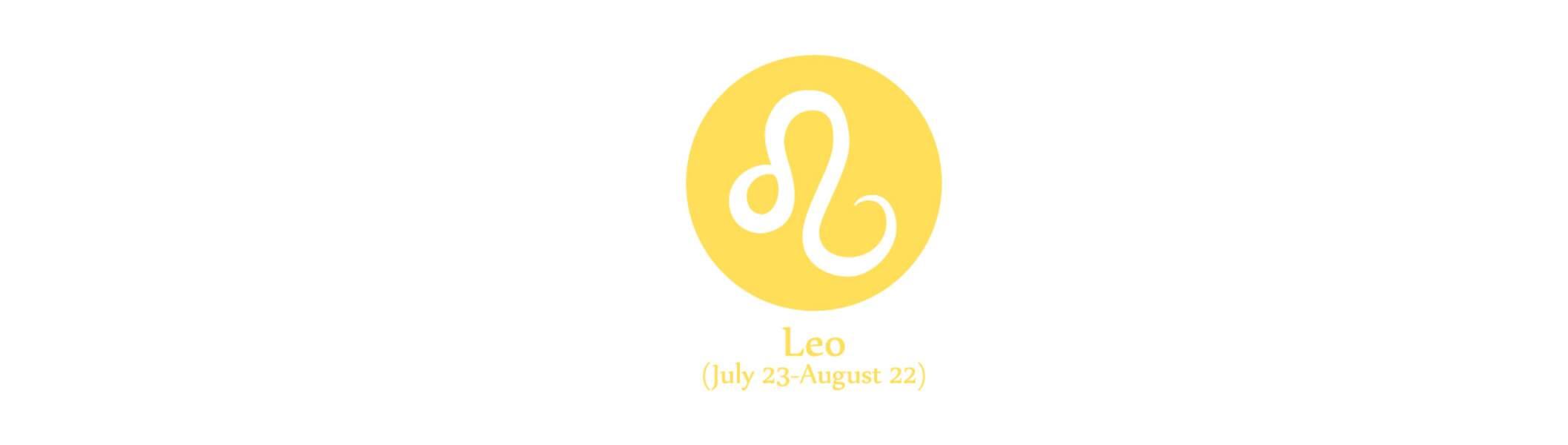 Horoscope de la semaine prochaine pour le Lion