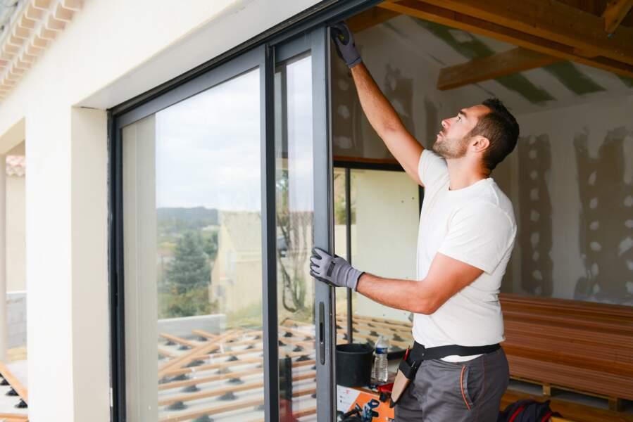 Rénovation de fenêtres, les aides financières à connaître