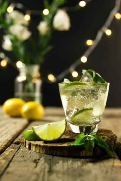 Vinho Verde Spritzer