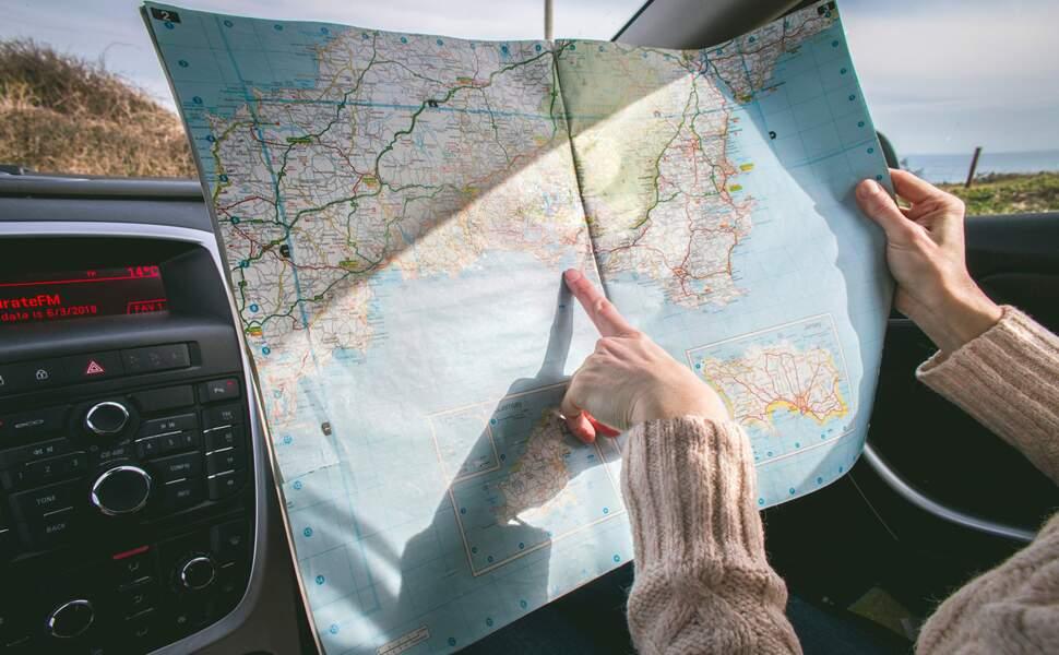 Location de voitures à l'étranger, les assurances à connaître