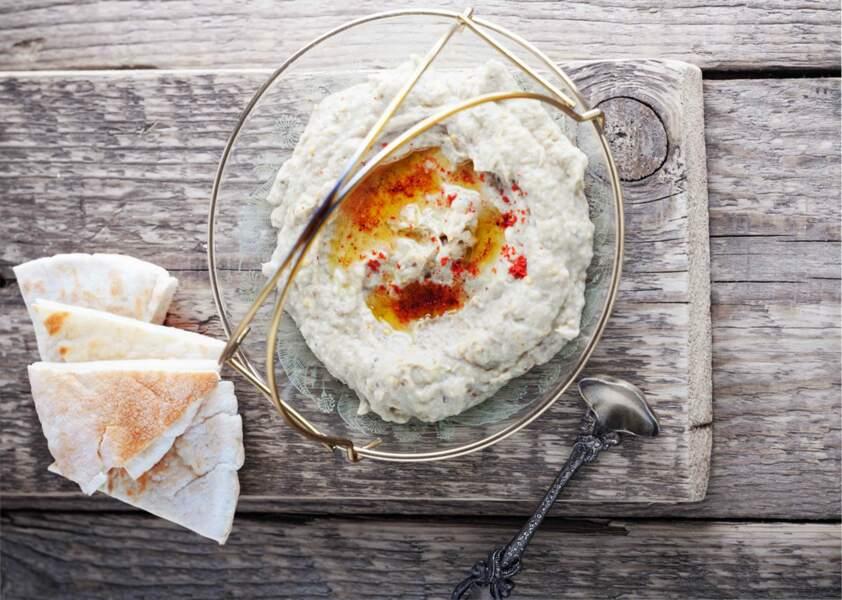 Caviar d'aubergine : 4 conseils pour le réussir
