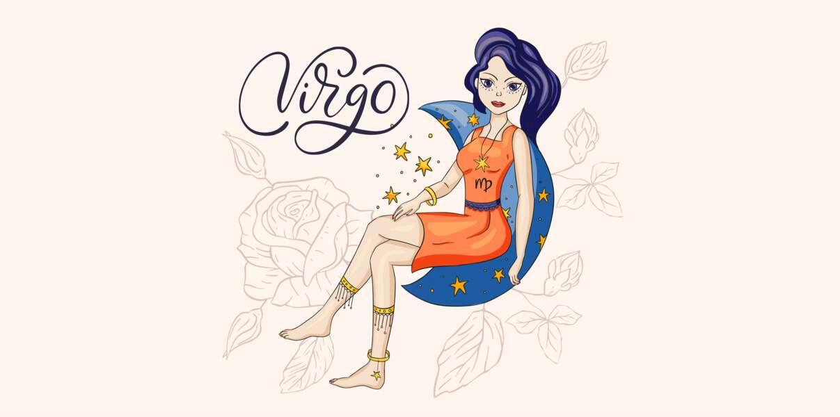 Septembre 2019 : horoscope du mois pour la Vierge