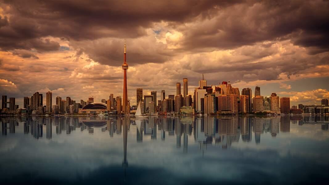 17. Toronto
