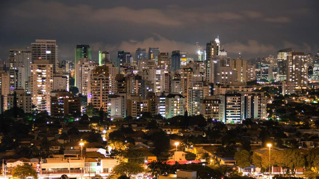 8. Sao Paulo