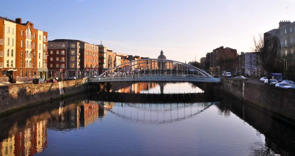 20. Dublin
