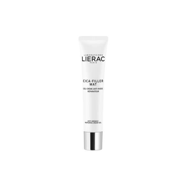 Le gel-crème antirides Laboratoires Lierac