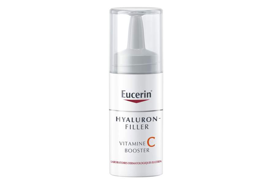 La Vitamine C Booster, Hyaluron-Filler, Eucerin