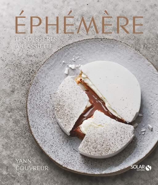"""""""Éphémère"""" de Yann Couvreur"""