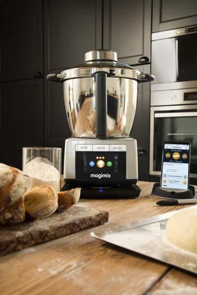 Robot Cook Expert Premium XL de Magimix