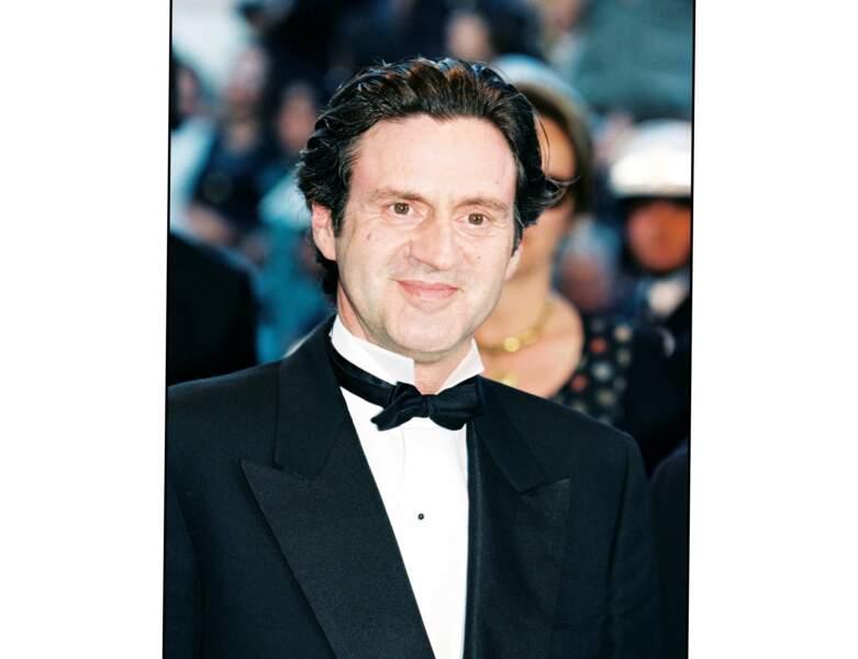 En 1996, Daniel Auteuil a 46 ans