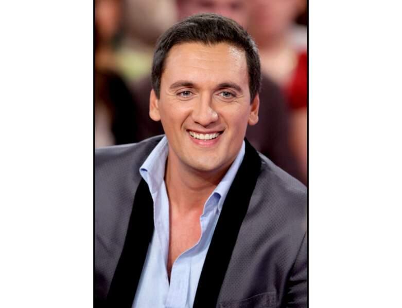2009 : il participe à nouveau à l'émission vivement Dimanche
