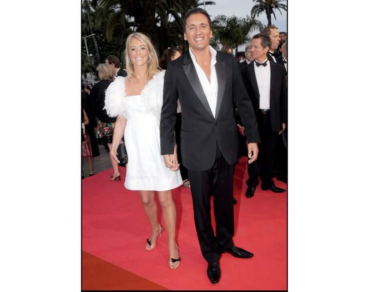 La même année, il est au festival de Cannes