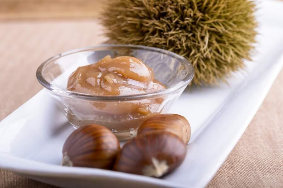 Comment faire de la crème de marrons ? Nos meilleures recettes