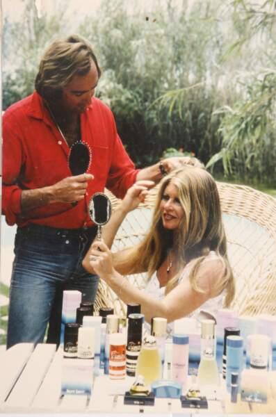 Brigitte Bardot en 1980