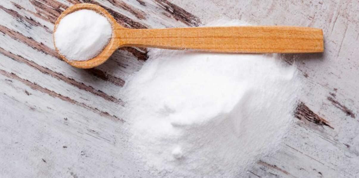 Le percarbonate de sodium pour enlever les traces de café