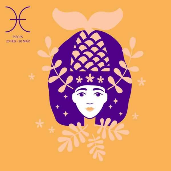 Mars 2020 : horoscope du mois pour le Poissons