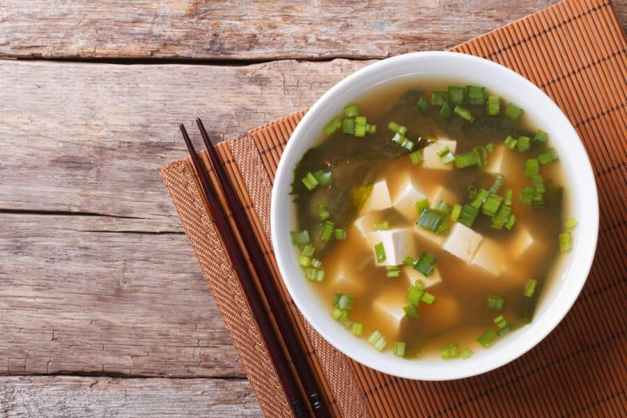 Des recettes japonaises faciles avec du yuzu et du saké