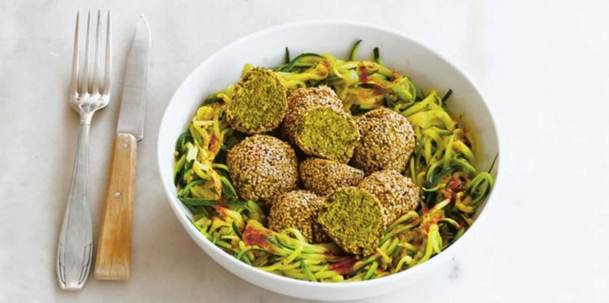 Dahl balls