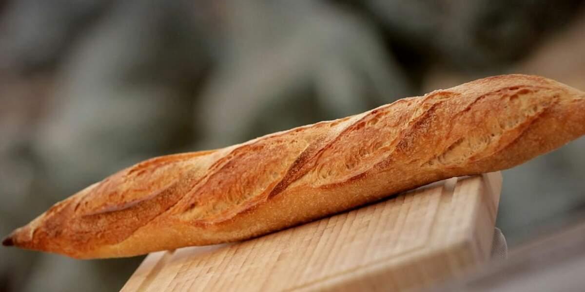 Le pain de tradition française Maison Kayser Academy