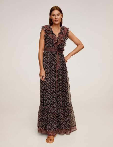 Tendance robe : gypsy