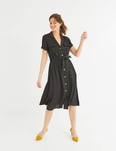 Tendance robe : petite robe noire