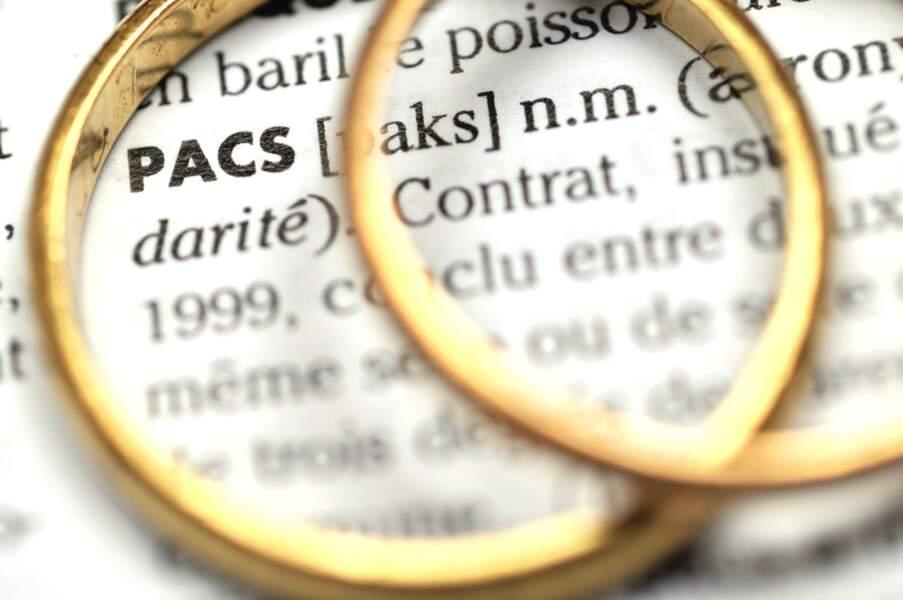 Tout ce qu'il y a à savoir sur le Pacs