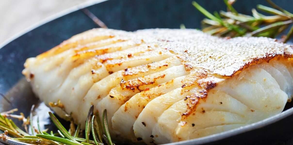 Cabillaud aux poireaux et pommes de terre