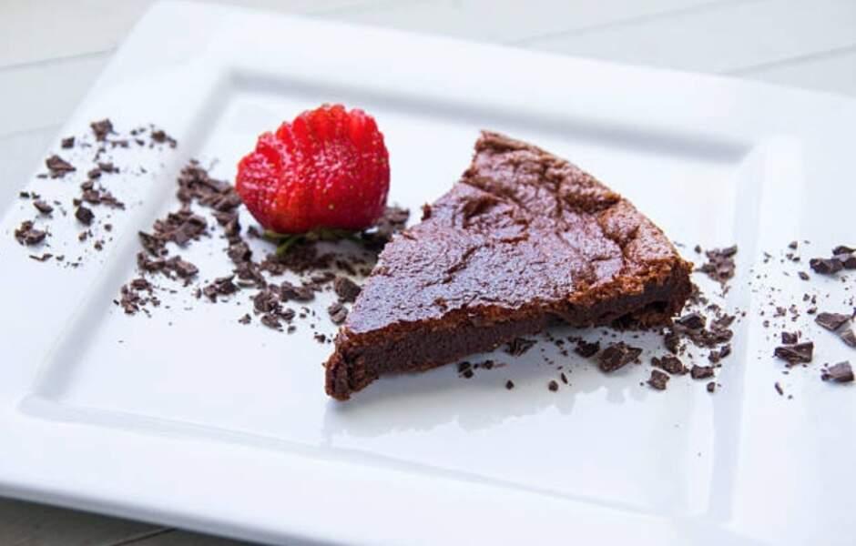 Cyril Lignac : sa recette facile de cake au Nutella®