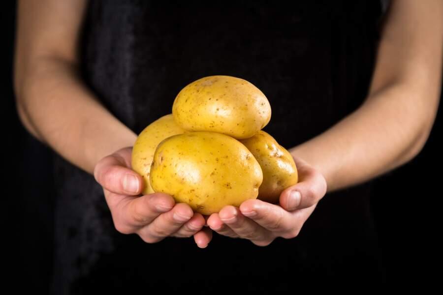 5 astuces pour nettoyer sa maison avec de la pomme de terre