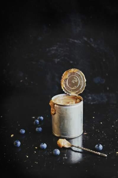 """""""Tous en cuisine"""" : la recette du Dulce de leche glace vanille, coco de Cyril Lignac"""