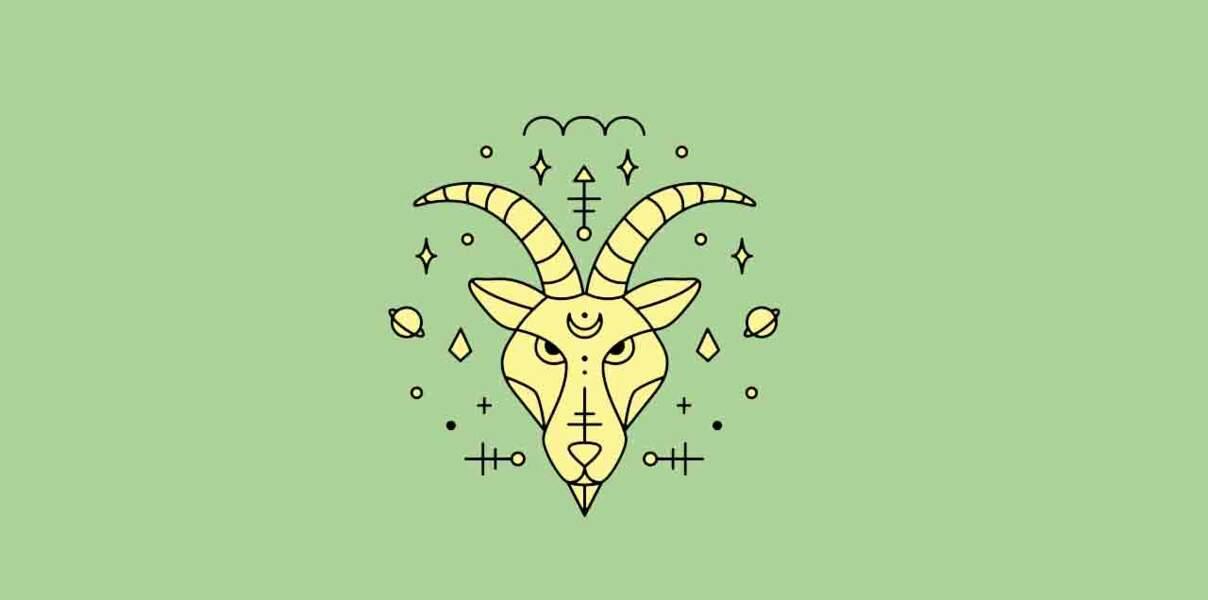 Juillet 2020 : horoscope du mois pour le Capricorne